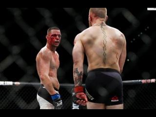 Реванш МакГрегора и Диаза, бой с Флойдом Мейвезером и UFC 205, боец UFC завершил карьеру