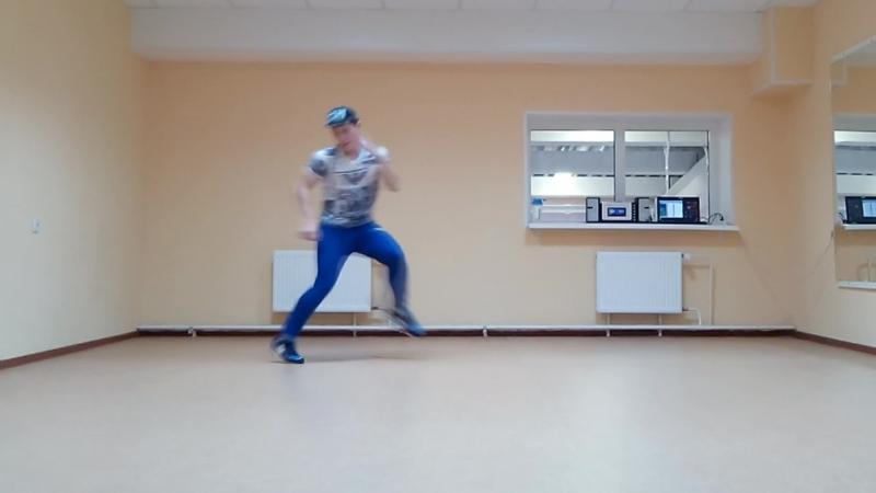 Enay - training )
