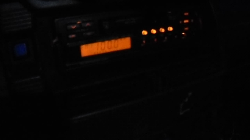 Аудиосистема TAZ-2109