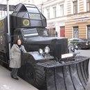 Фотоальбом Марины Степановой