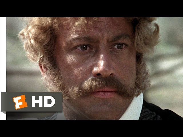 Once Upon a Time in the West 2 8 Movie CLIP McBain Family Slaughter 1968 HD