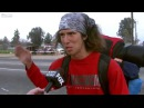 KAI - The Homeless Hitchhiker from Dogtown - The Full Complete Hatchet Smash Interview