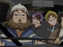 Как Зина и Кеша ехали в гости к бабушке (2011) мультфильм