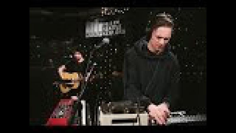 Low Roar Full Performance Live on KEXP