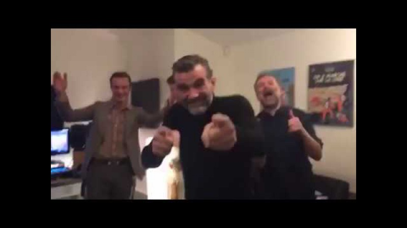 We Are Number One but Live w/ Stefan Karl!
