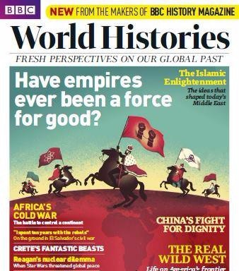 World Histories April - May 2017