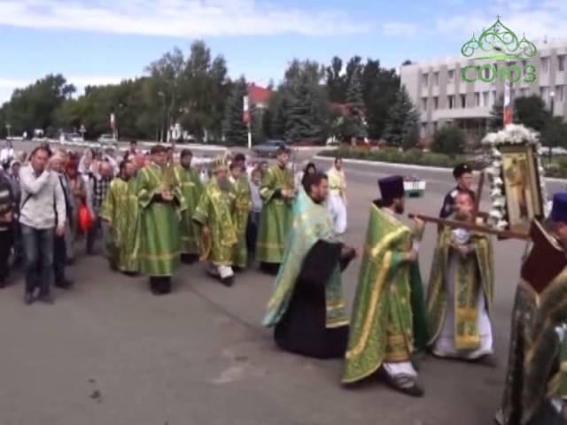 День памяти прп Филарета Ичалковского
