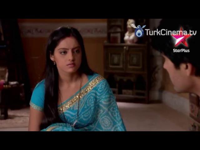 Diya Aur Baati Hum Свет Твоей Любви индийский сериал романтичный момент из 103 серии