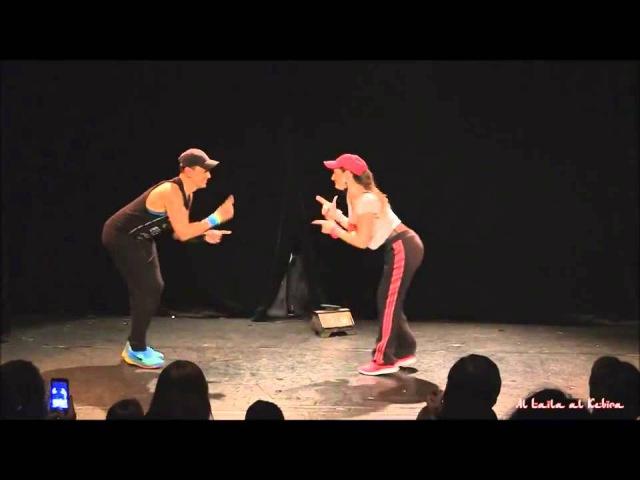 مهرجان الوسادة الخالية أداء الراقصة يائي 160