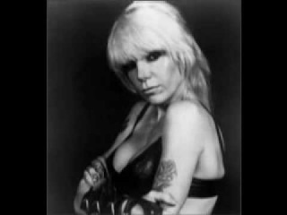 Wendy O Williams & KISS - Legends Never Die