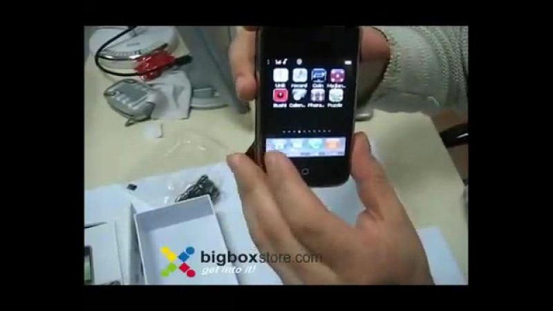 CECT i9 3G Quadband Dual SIM Bluetooth Java Mobile Phone myphonebay