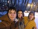 Персональный фотоальбом Игоря Чайковского