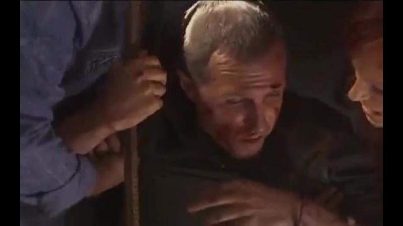 Агония страха 5 серия 2007г