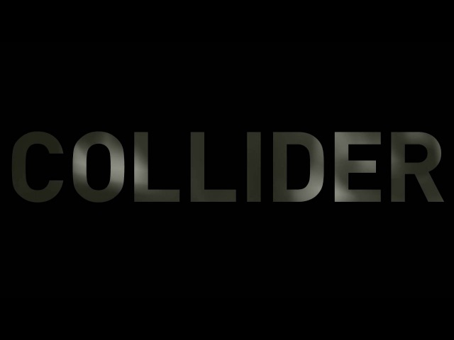 Noisia - Collider (Outer Edges)