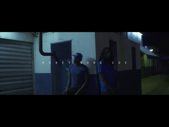 Genow Feat Pon2Mik - ZANMI (MoneyGangZoe)