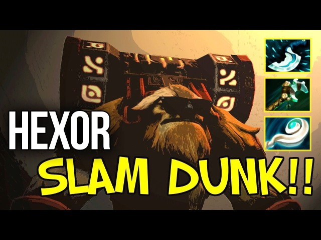 HEXOR SLAM DUNK