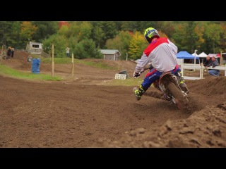 2016 MSR J Day Offroad Series RD. 10: Cliffs Cycle MX 207 GP