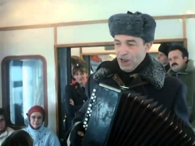 Песня отставного бюрократа Валентин Гафт из к ф Забытая мелодия для флейты'