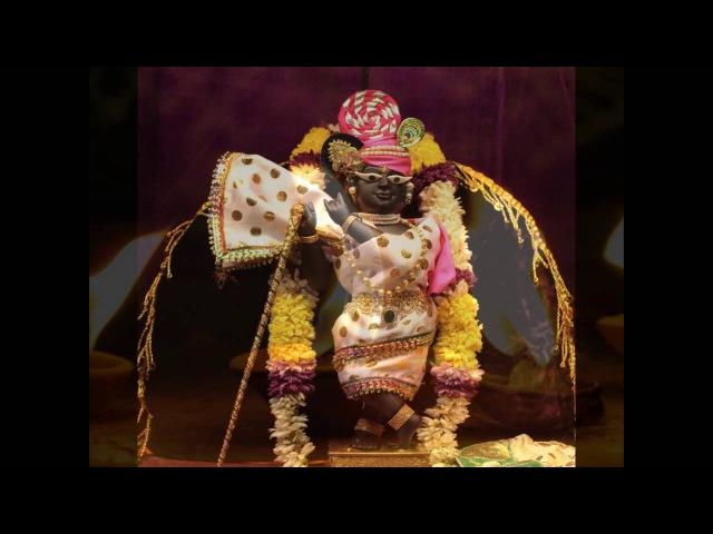 Битту Маллик Мере Радха Раман Лал | Bittu Mallick Mere Radha Raman lal