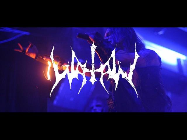 Watain - Devils Blood / Black Salvation / Opus Dei @ B90 Gdansk/Black Metal(Sweden)