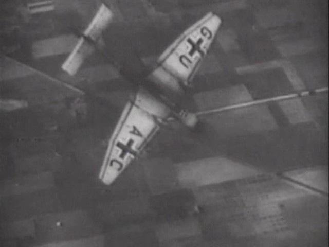 Пикирующие бомбардировщики и штурмовики