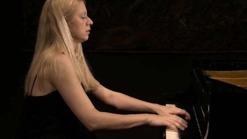 Бетховен - Соната для фортепиано №23 фа минор, op.57 Аппассионата II. Andante con moto - attaca