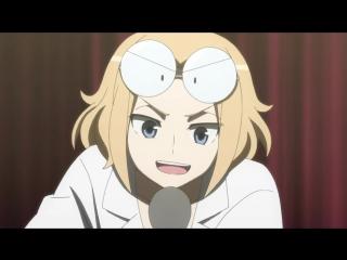 Любовь: Тэнти Лишний! / Ай Тэнти Муо / Ai Tenchi Muyou! / Tenchi Muyo! - 49 серия (Озвучка) [Oscar]