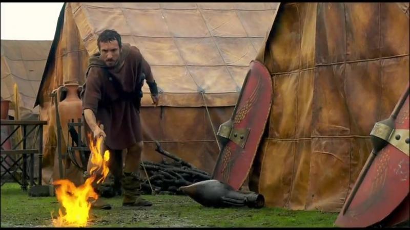 Римская Испания легенда Испания легенда 3 сезон 1 серия озвучка