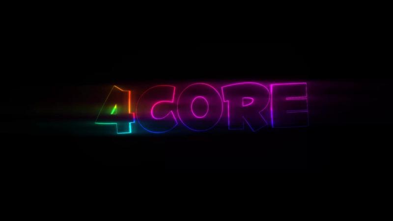 Intro | QuadCore | My intro :D
