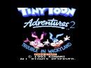 Tiny Toon Adventures 2 Trouble in Wackyland NES Прохождение Tiny Toon Dendy Денди Walkthrough
