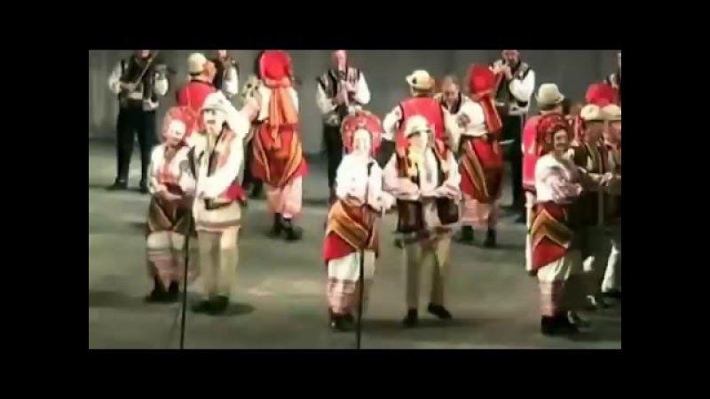 Chepurnen'ka Halychyna Ensemble