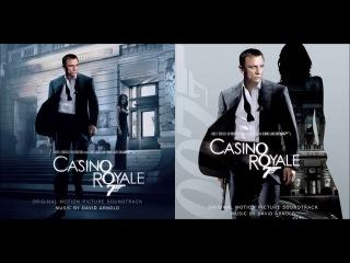 Что в бывшем казино фантом