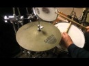 HD VIDEO Sabian 14 Jack DeJohnette Signature Encore Hi Hats • SOLD eBay Australia siczynski123