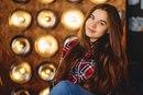 Личный фотоальбом Александры Веселовой