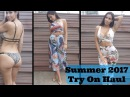 Summer 2017 Try On Haul | Date Night Outfit Ideas | Giti Online