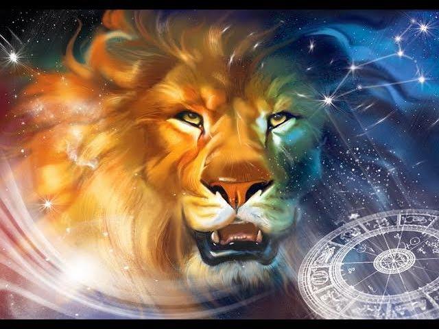 Медитация в ДЕНЬ ВНЕ ВРЕМЕНИ 25.07.17 г. Открытие Врат Льва.