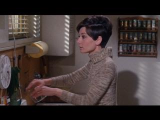 Wait Until Dark (1967) (Audrey Hepburn) ENG