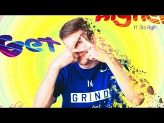 Cristal Boy - Get Higher (Promo video)