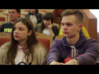 "Мастер класс ""Новомедиа"" в Искитиме"
