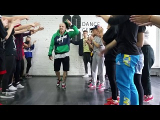 Spitfire aka Young Maddman | Myway Dance Academy