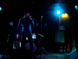 04-самурай (live in banka soundbar; ; открытый микрофон)
