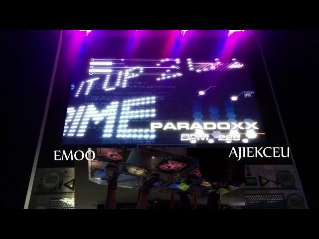 EMOO vs AJIEKCEU PARADOXX S23