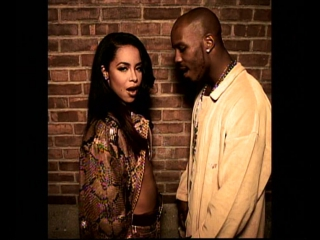 Aaliyah feat. dmx - come back in one piece (dvd) [2000]
