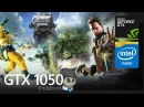 GTX 1050 Gaming \ 15 Games in 10 Min \ GTA V Battlefield 1 Resident Evil 7 and More