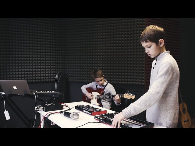 Unit One x Nord1610 - Videowork