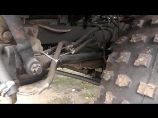 Как это сделано! Обзор УАЗ с двигателем ГАЗ-51