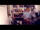 Inception-Time Hans Zimmer Horseheadfiddle loopcover by Jaavka