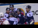 Zaripov scores off Kovar setup Golubev confronts them both