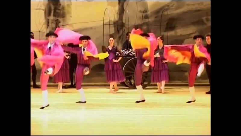 Бенуа де ла Данс-2007 Шарль Жюд Benois de la Danse-2007 Charles Jude