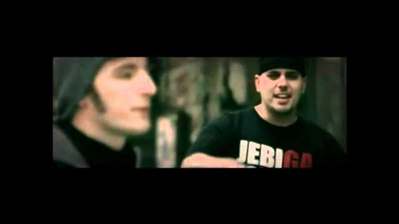 Casper Favorite und Kollegah Mittelfinger Hoch Official Video